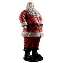 6' Jolly Santa