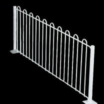 8' Fence Section