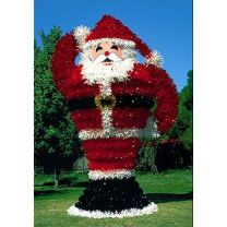 Happy Santa 15'