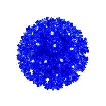 """Pro Christmas™ 6"""" Sphere - 50L - Blue"""