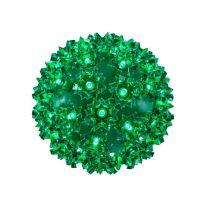 "Pro Christmas™ 6"" Sphere - 50L - Green"