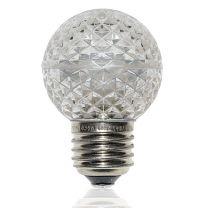 G50 LED Retrofit Bulb - Cool White - E26 Base - Minleon - Bag of 10