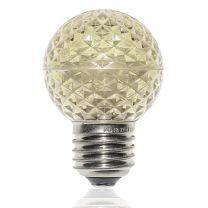 G50 LED Retrofit Bulb - Warm White - E26 Base - Minleon - Bag of 10