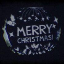Merry Christmas - Laser Light Show