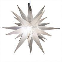 moravian star christmas tree lights