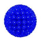 """Pro Christmas™ 7.5"""" Sphere - 100L - Blue"""
