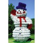 Snowman spiral pine tree for sale