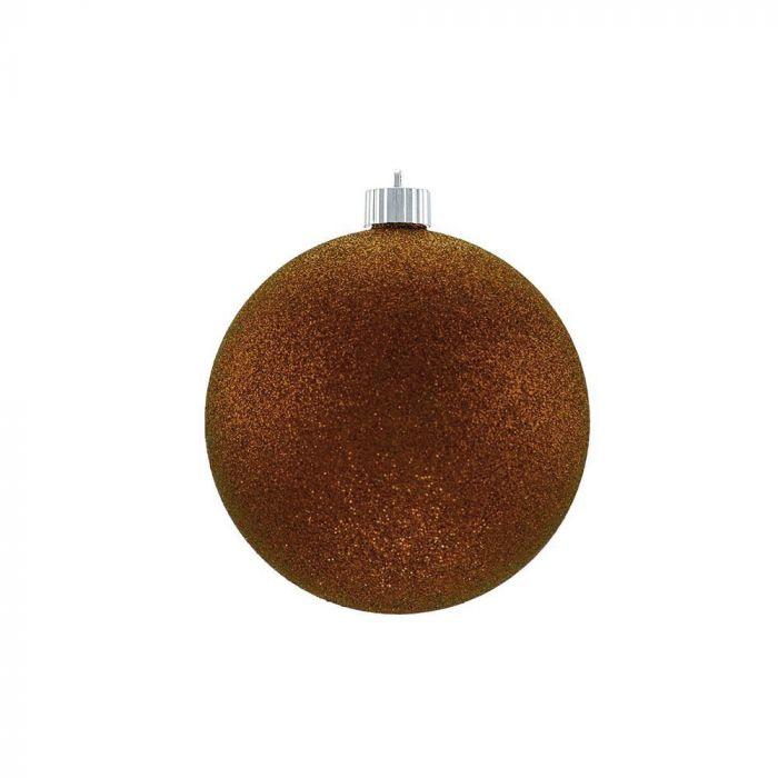 Coffee Christmas Tree Ornaments.Glittered Christmas Ornaments Coffee