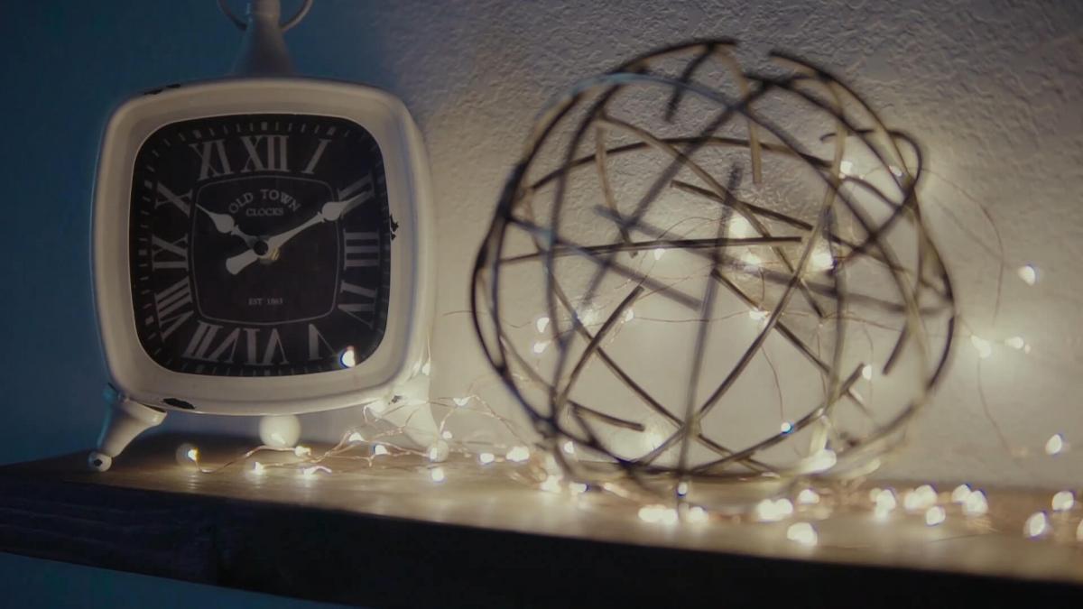 The Magic of Fairy Lights