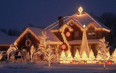 What Is Your Christmas Lighting Style?