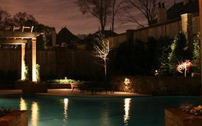 10 Backyard Lighting Trends of 2016