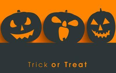 5 Frightfully Easy Ways to Have a More Spook-tacular Halloween
