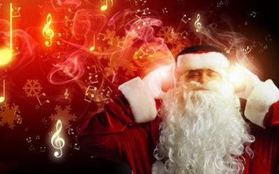 Does Christmas Music Affect Our Mental Health?