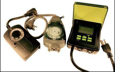 Secrets of the Pros: Christmas Light Timers