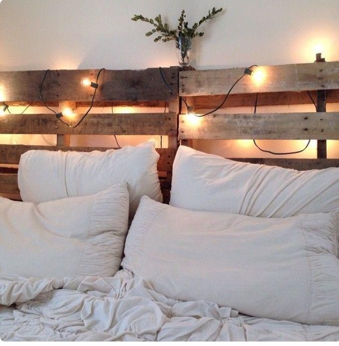 The Best Ways to Bring String Lights Indoors