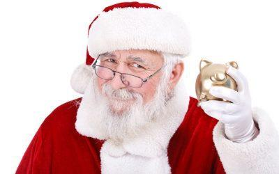 Planning Your Christmas Budget