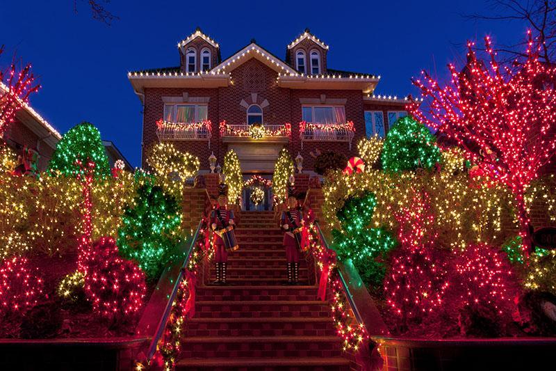 Why Buy LED Christmas Lights