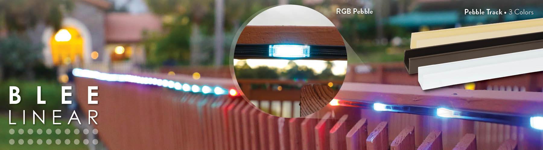 Blee Linear lighting solutions