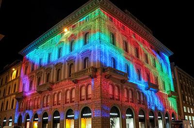Twinkly Pro RGB Christmas Lights