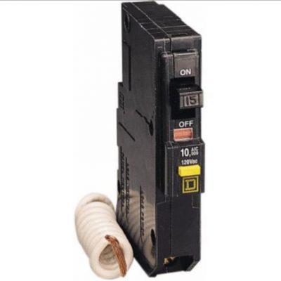 15 Amp GFI Breaker