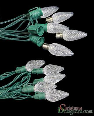C9 LED Christmas Lights Comparison