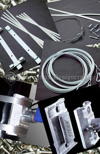 Hardware-composite