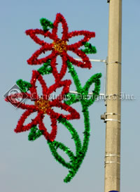 Pole Decoration