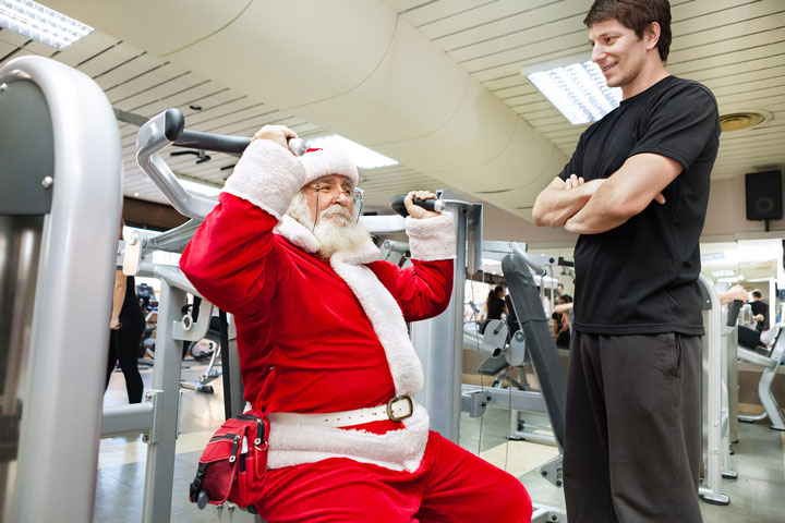How to Prepare for Christmas & Keep the Holidays Stress-Free