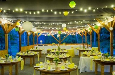 5 Ways to Make Special Events Brighter
