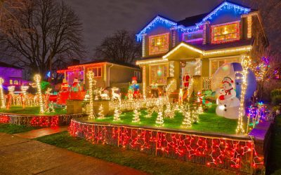 The Secret Behind Buying Commercial Christmas Products