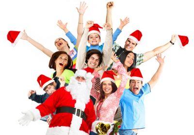 Christmas Enthusiasts