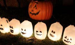 Halloween Craft, Lighting, & Decoration Ideas