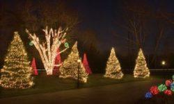 LED Christmas Lights: An Incandescent vs LED Grudge Match