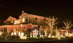 planning a christmas lighting program for your home - How To Program Christmas Lights