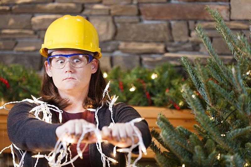 Do Christmas Lights Contain Lead
