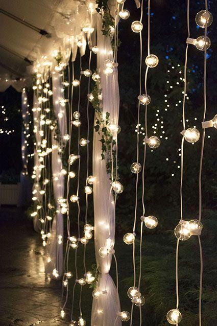 Curtain Lighting