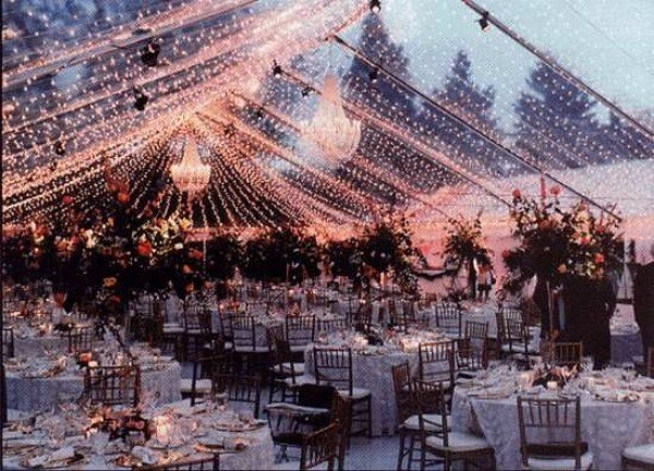 Tent canopy Lights