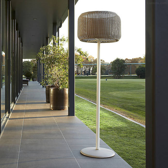 Fora Outdoor Lamps