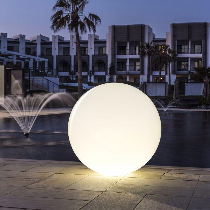 Globe Indoor Outdoor Light