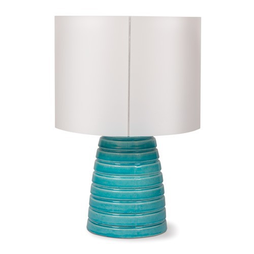 INDA Ceramic Cordless Table Lamp
