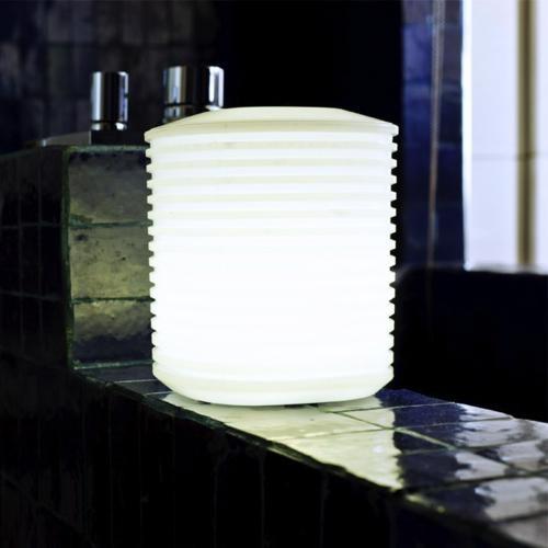 Lantern LED Table Lamp