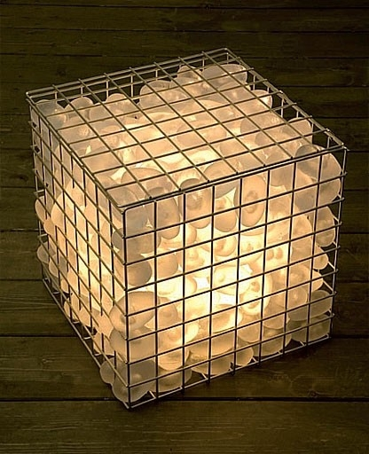 Stones Outdoor Lamp
