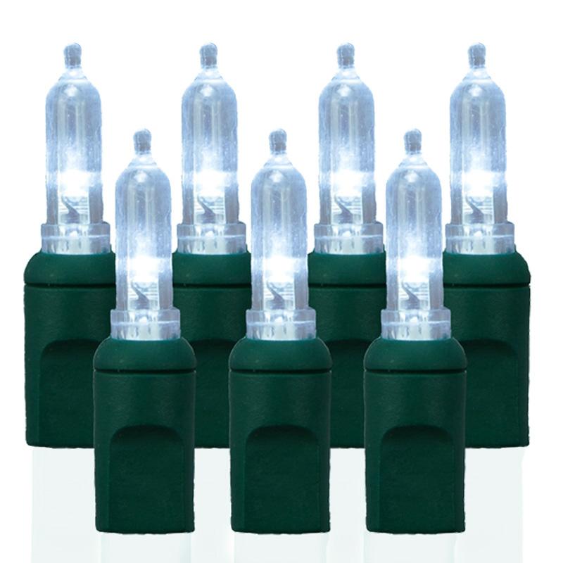LED white lights