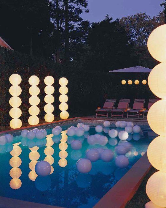 Light Topiaries