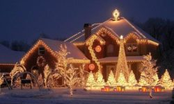 "Is There a ""Christmas House"" in Your Neighborhood?"