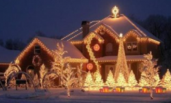 """Is There a """"Christmas House"""" in Your Neighborhood?"""