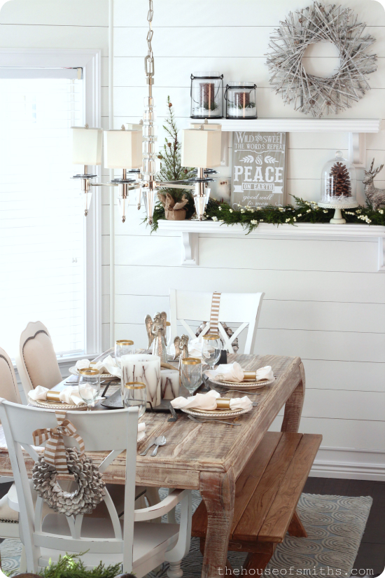 Winter Decorations: After Christmas Decorating Ideas | Christmas ...
