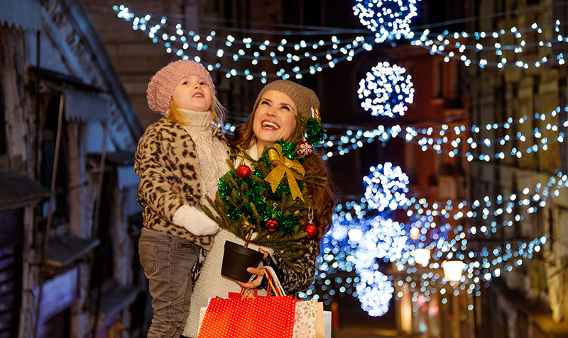 Christmas Business Decorations.Commercial Christmas Decorations The Ultimate Marketing