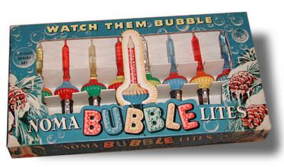 Noma Bubble Lits