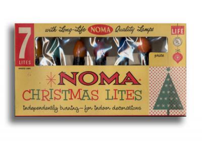 Noma Christmas Lites